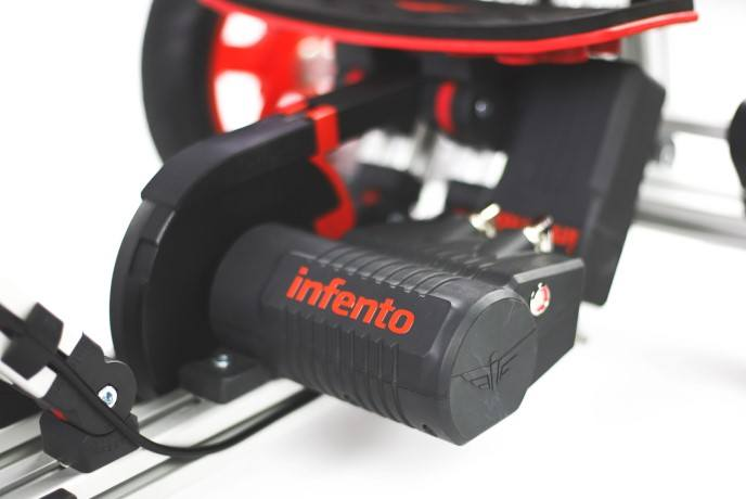 ePulse® Add-on (Electric Motor) - Infento