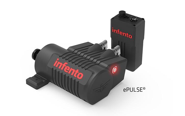 Infento ePulse Photo