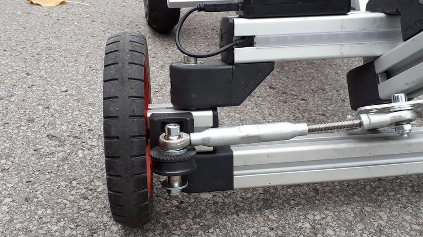 infento kit wheels photo