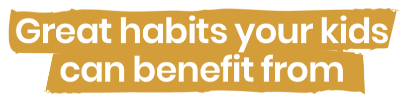 great habits image