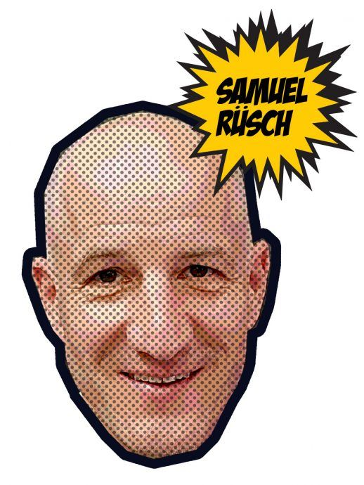 Samuel Rush image