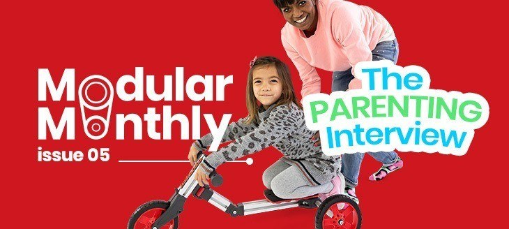 parenting interview article image NL